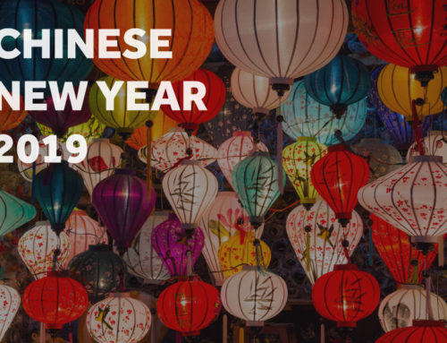 How Chinese New Year Can Put You Out of Business… and what you can do to avoid it