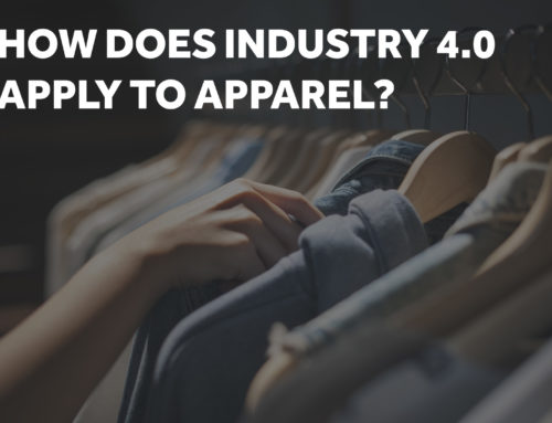 5 Ways Industry 4.0 Technology Can Be Applied to Apparel Manufacturing