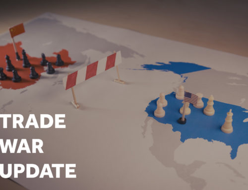 Trade War Update – March 2019