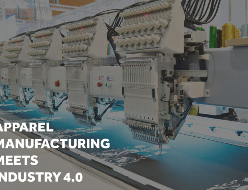 Apparel Manufacturing Meets Industry 4.0
