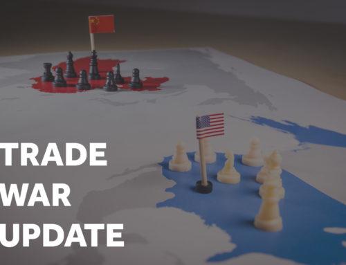 Trade War Update – April 2019
