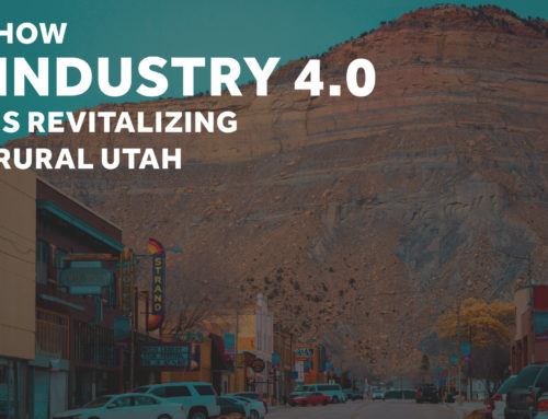 Revitalizing Rural Communities With Industry 4.0