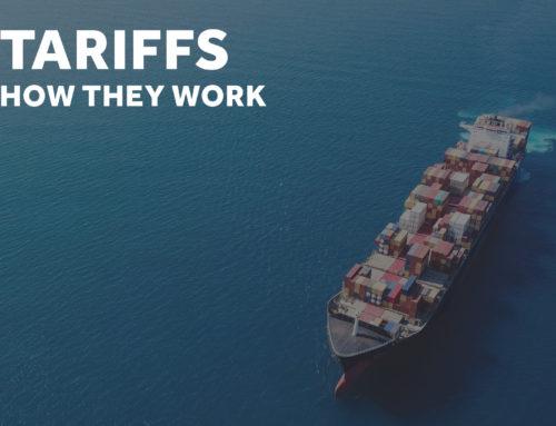 Tariffs – How They Work