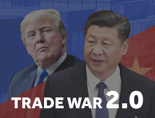 Trade War Enters New Phase
