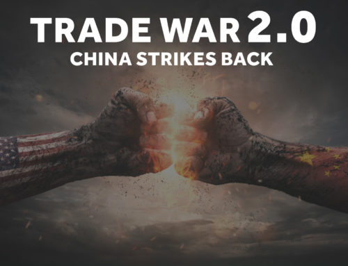 Trade War Update – China Strikes Back
