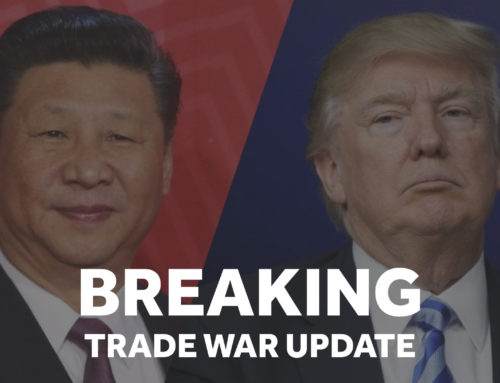 Trump Threats Reignite Trade War