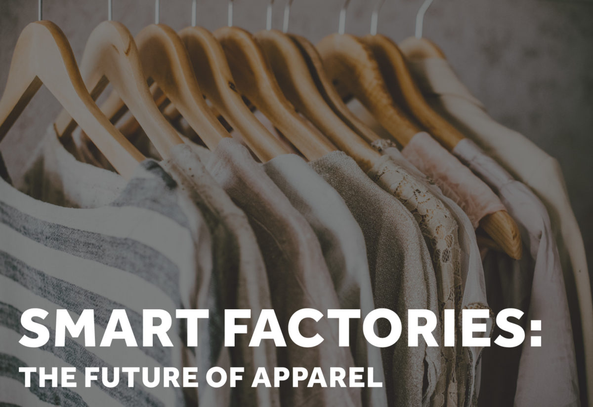 Smart Factories Blog