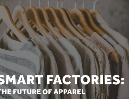 Smart Factories: The Future of Apparel Manufacturing