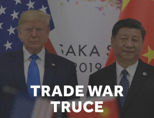 Trade War Truce