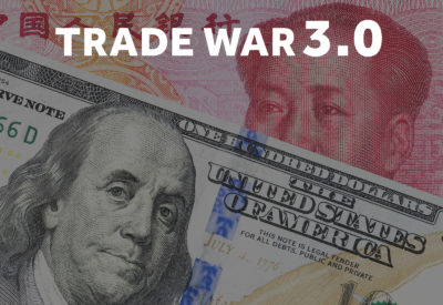 U.S. / China Trade War