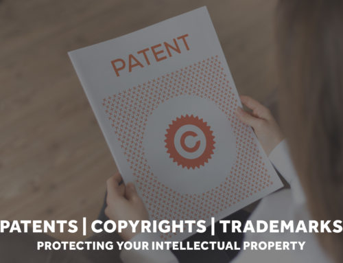 Intellectual Property (IP) – How to Protect Your Idea