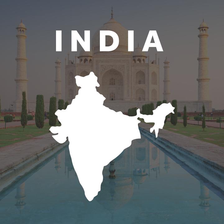 India Manufacturing Profile