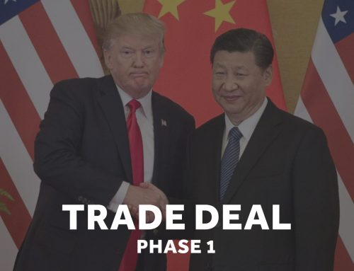 Bad Trade Deal with China – Phase 1