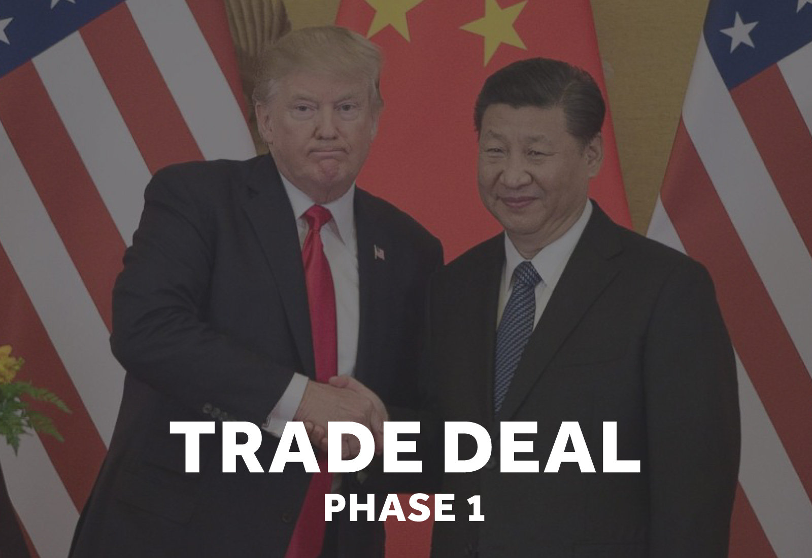 trade deal with china