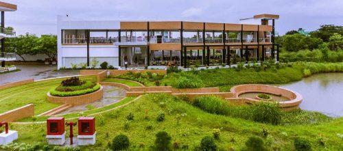 LEED Factory Bangladesh