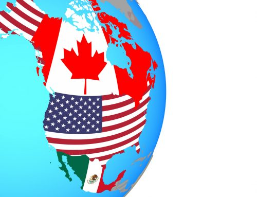 USMCA – The New NAFTA
