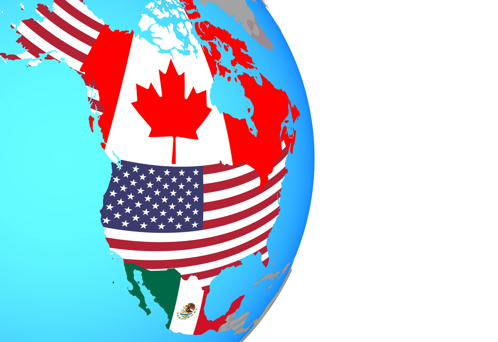 What is the USMCA