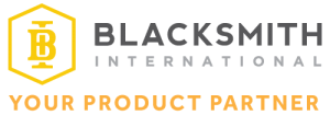 Blacksmith International Logo