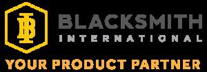 Blacksmith International Logo