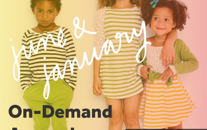 June & January – An On-Demand Apparel Manufacturing Case Study