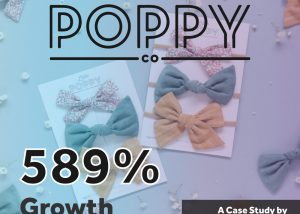 Little Poppy - a Blacksmith Success Story