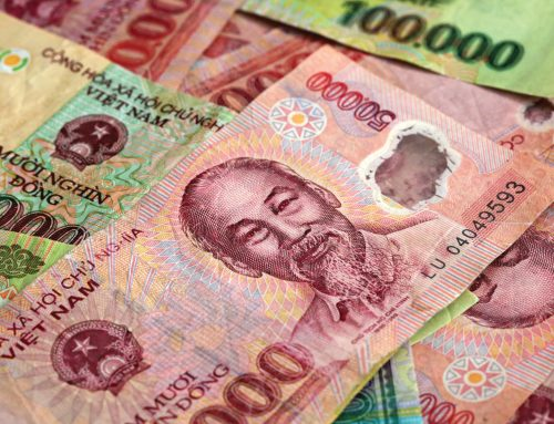 Vietnam Accused of Currency Manipulation