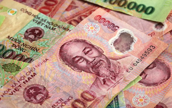 Vietnam Currency Manipulation