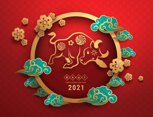 Chinese New Year 2021 – How to Avoid Supply Chain Disruptions