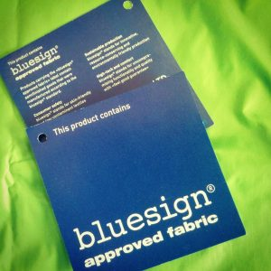 what is bluesign